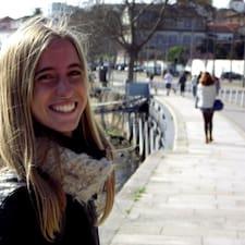 Jacinta - Uživatelský profil