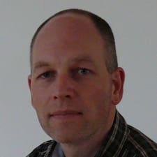 Jaap felhasználói profilja