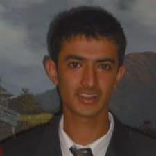 Sandesh User Profile