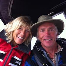 Profil korisnika Donna & Tim
