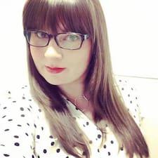 Profil utilisateur de Suzan