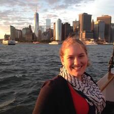 Elizabeth (Betsy) User Profile