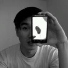 Young-Min的用戶個人資料