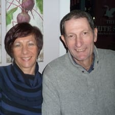 Alan And Sharon User Profile
