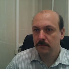Anatoly User Profile