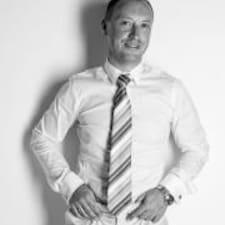 Profil korisnika Лушников