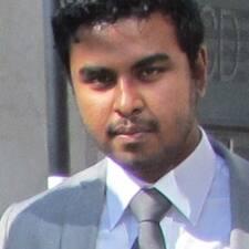 Profilo utente di Pathmanathan