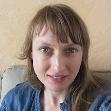 Profil utilisateur de Maya Matilda