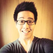 Profil utilisateur de Wai