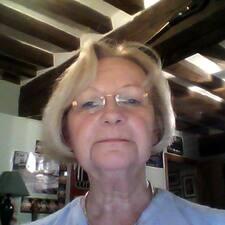 โพรไฟล์ผู้ใช้ Antoinette