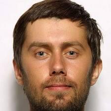 Vadims User Profile