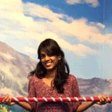 Sai Aparajitha User Profile