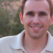 Profil utilisateur de Pedro