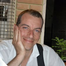 Profil korisnika Ghyslain