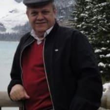 โพรไฟล์ผู้ใช้ José