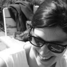 Anne-Catherine Kullanıcı Profili