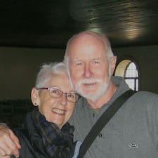 Gary & Joan User Profile