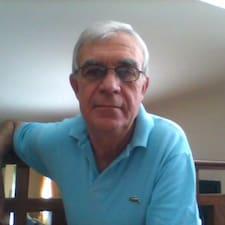 Profil utilisateur de Μιλτιάδης