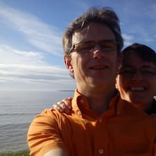 Perfil de usuario de Véronique & José