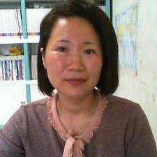 Profilo utente di Sunhwa