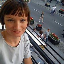 Malgorzata - Profil Użytkownika
