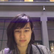 Profil korisnika Liang