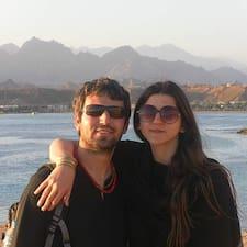 Profil utilisateur de Serhat & Duygu