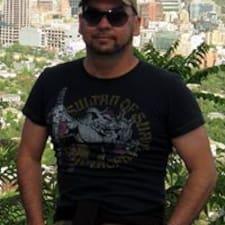 Gerson User Profile