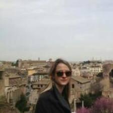 Profilo utente di Olivîa