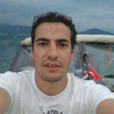 Profil Pengguna Mirko