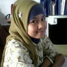 Thina User Profile