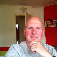 Michiel User Profile