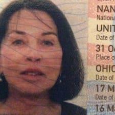 Профиль пользователя Nancy