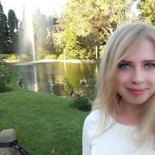 Ekaterina User Profile