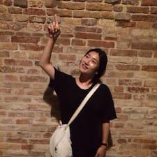 Haeseung User Profile