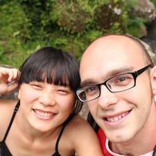 Profil korisnika Vincent & Hong Anh