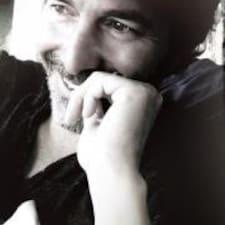 Profil Pengguna Jean-Sébastien