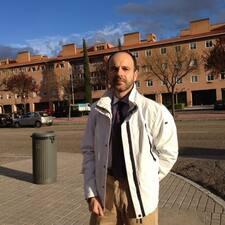 Juan Francisco - Profil Użytkownika