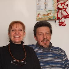 Famiglia Bonacina Brukerprofil