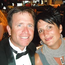 Tammy And Steve User Profile