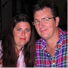 Ana & Peter User Profile