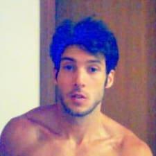 Guilherme User Profile