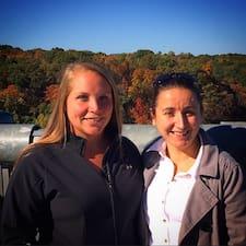 Corinna & Jessica User Profile