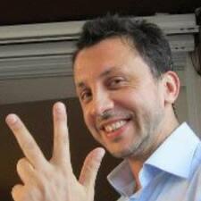 Профиль пользователя Giampiero