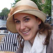 Rebekka Kullanıcı Profili