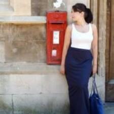 Elena Rosa User Profile