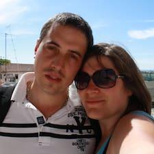 Hélène & Cedric User Profile