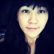 Tingyu User Profile