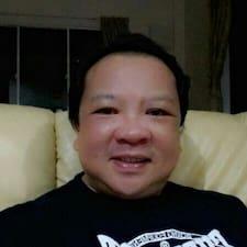 Edward Shu Khong User Profile