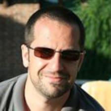 Jean Christophe - Profil Użytkownika